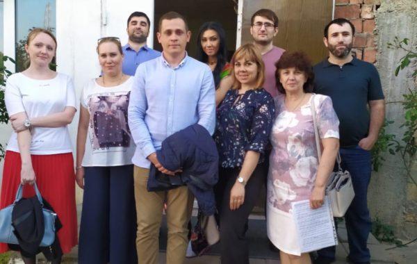 Проведение внутреннего аудита филиала ФГБУ «ЦЛАТИ по ЮФО» – ЦЛАТИ по Республике Дагестан.